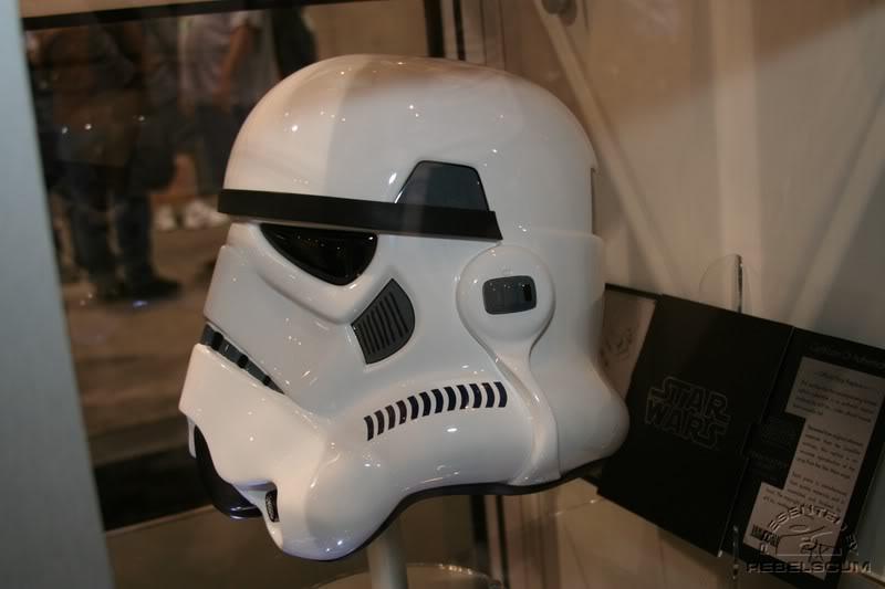Efx - Stormtrooper Helmet - A New Hope Img_2612