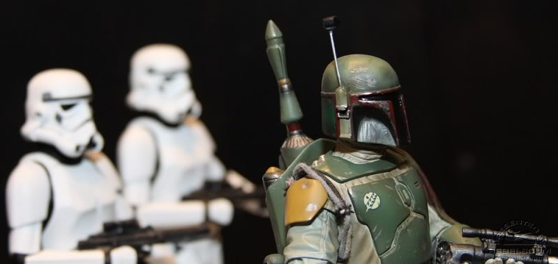 Gentle Giant - Boba fett stormtrooper and han solo carbonite - Page 4 Img_4428