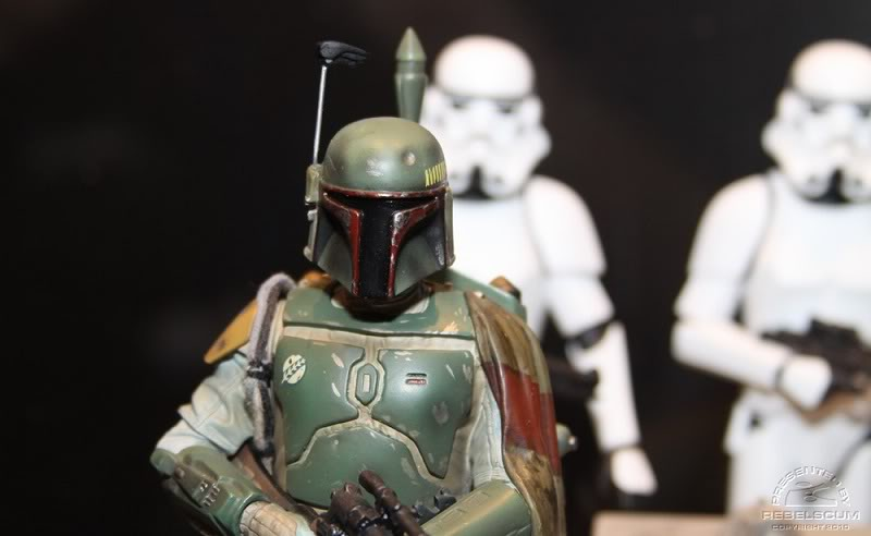 Gentle Giant - Boba fett stormtrooper and han solo carbonite - Page 4 Img_4434