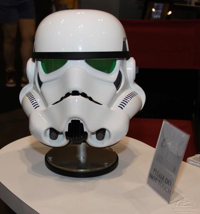 eFx - Stormtrooper Helmet Episode V Img_4721