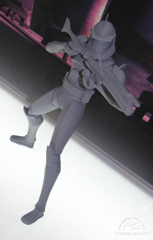 Kotobukiya - Clone Wars Statue Img_6310