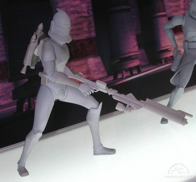 Kotobukiya - Clone Wars Statue Img_6318