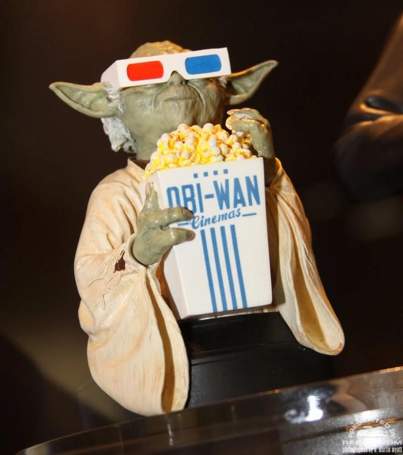 GG - Yoda Popcorn Obi-Wan - Buste Img_9614