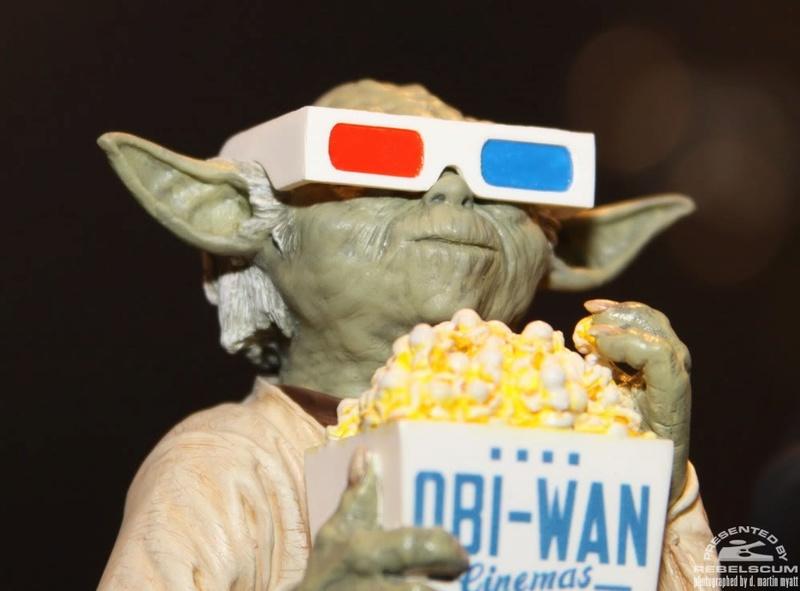 GG - Yoda Popcorn Obi-Wan - Buste Img_9615