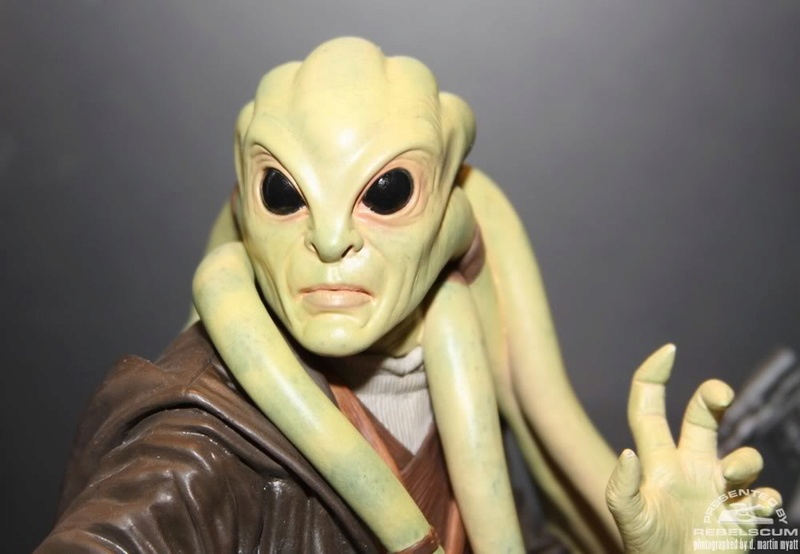 Gentle Giant - Kit Fisto mini bust  - Page 2 Img_9718