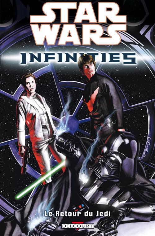 COLLECTION STAR WARS - INFINITIES/MONDES INFERNAUX Infini11