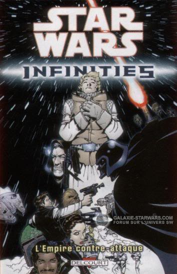 STAR WARS - INFINITIES Infini12
