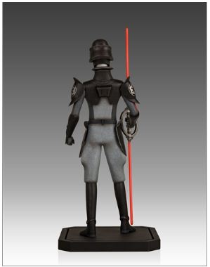 Gentle Giant - Star Wars Inquisitor Delux Maquette PGM Exclu Inquis17