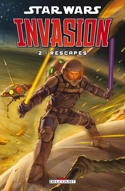 COLLECTION  STAR WARS - INVASION Invasi10