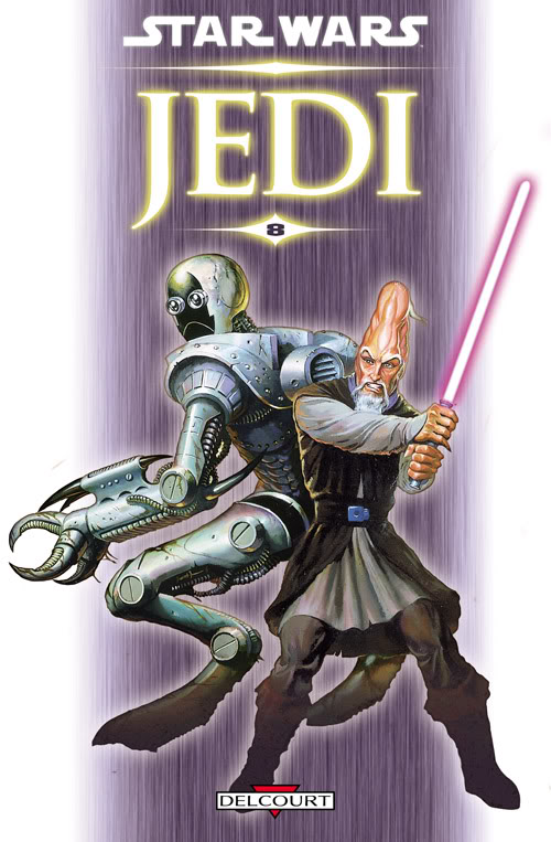 COLLECTION STAR WARS - JEDI Jedi0810