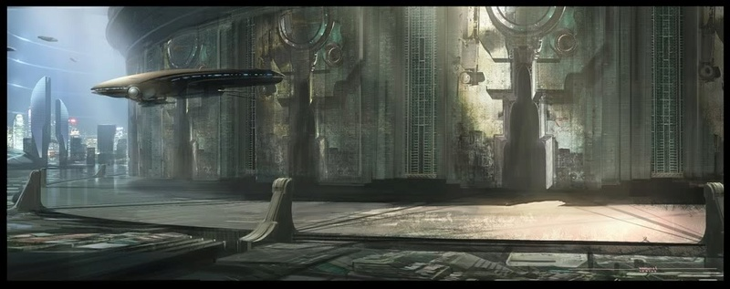 Star Wars : Underworld Jonath12