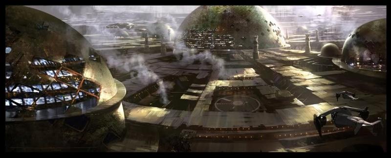 Star Wars : Underworld Jonath13