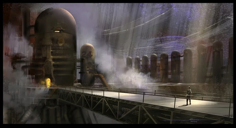 Star Wars : Underworld Jonath14