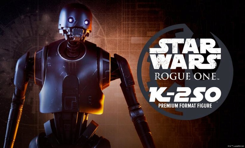 Sideshow Collectibles - K-2SO Premium Format Figure K2s0_p15