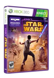 Star Wars Kinect . Xbox 360 - Page 2 Kinect14