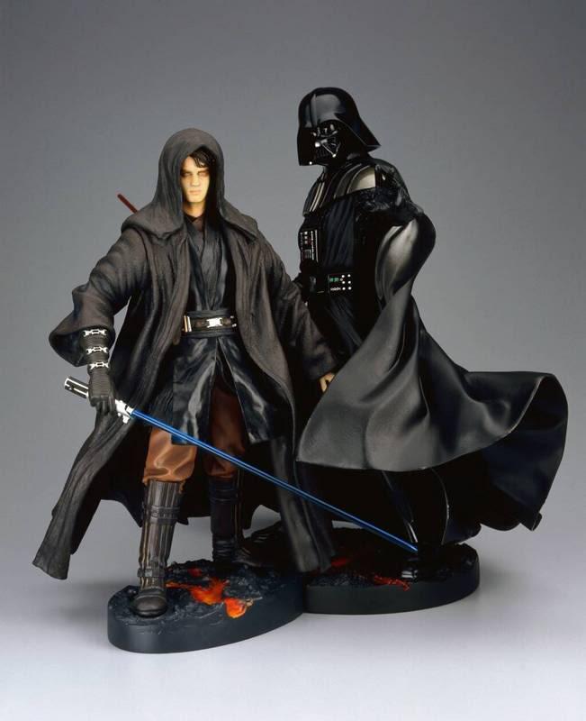 Kotobukiya - Darth Vader EPIII ARTFX Statue Koto-a10