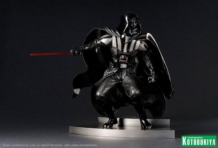Kotobukiya - Darth Vader Return of Jedi ArtFX Statue - Page 2 Koto-d18