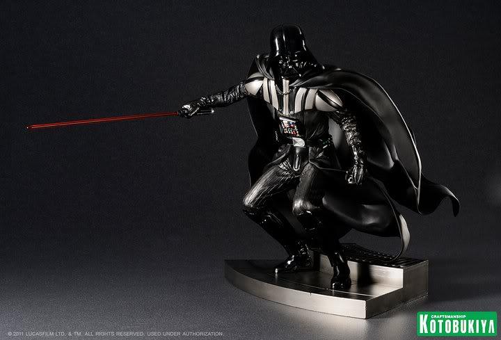 Kotobukiya - Darth Vader Return of Jedi ArtFX Statue - Page 2 Koto-d19