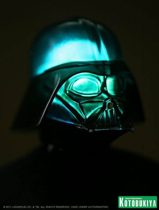Kotobukiya - Darth Vader Return of Jedi ArtFX Statue - Page 2 Koto-d21