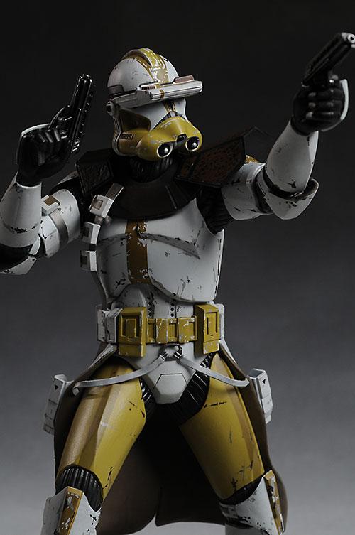 Kotobukiya - Commander Bly ARTFX Statue Kotobl10