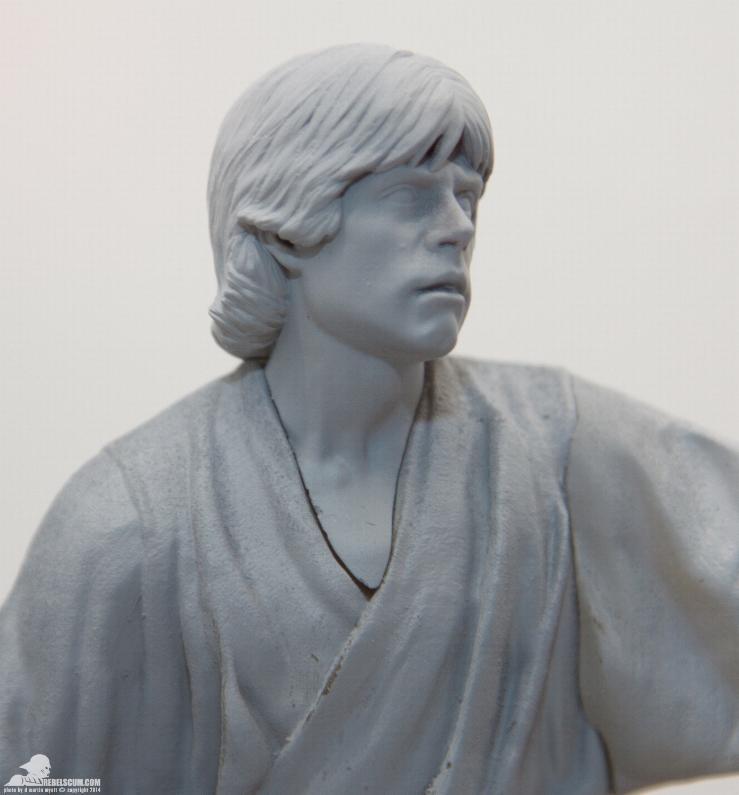 Kotobukiya - Luke & Leia A New Hope - ARTFX+ Statues 2 packs Kotole13