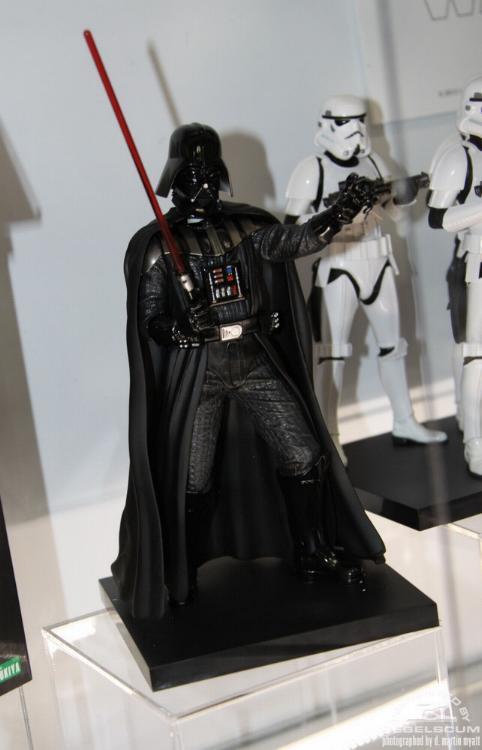Kotobukiya - Darth Vader Return of Anakin Skywalker ARTFX+ Kotova11