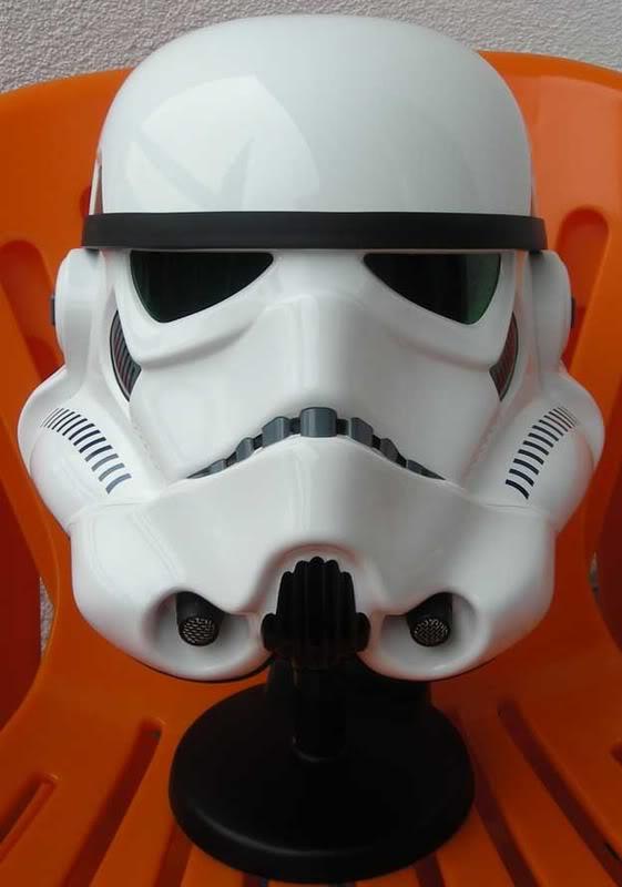 eFx - Stormtrooper Helmet Episode V Kroene10