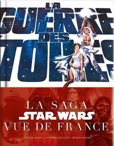 La guerre des étoiles : la saga Star Wars vue de France  La_sag10