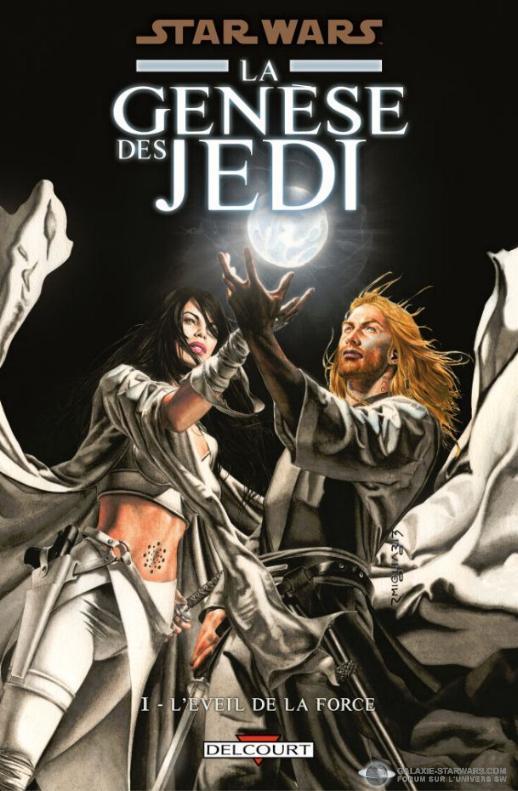 STAR WARS - DAWN OF THE JEDI (VO) - LA GENESE DES JEDI (VF) - Page 3 Lagene10