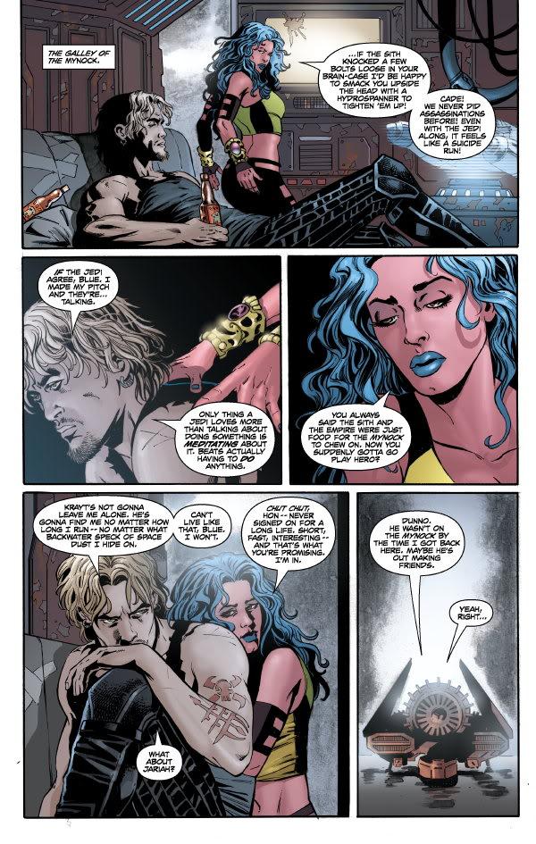 STAR WARS LEGACY - Page 3 Legacy15