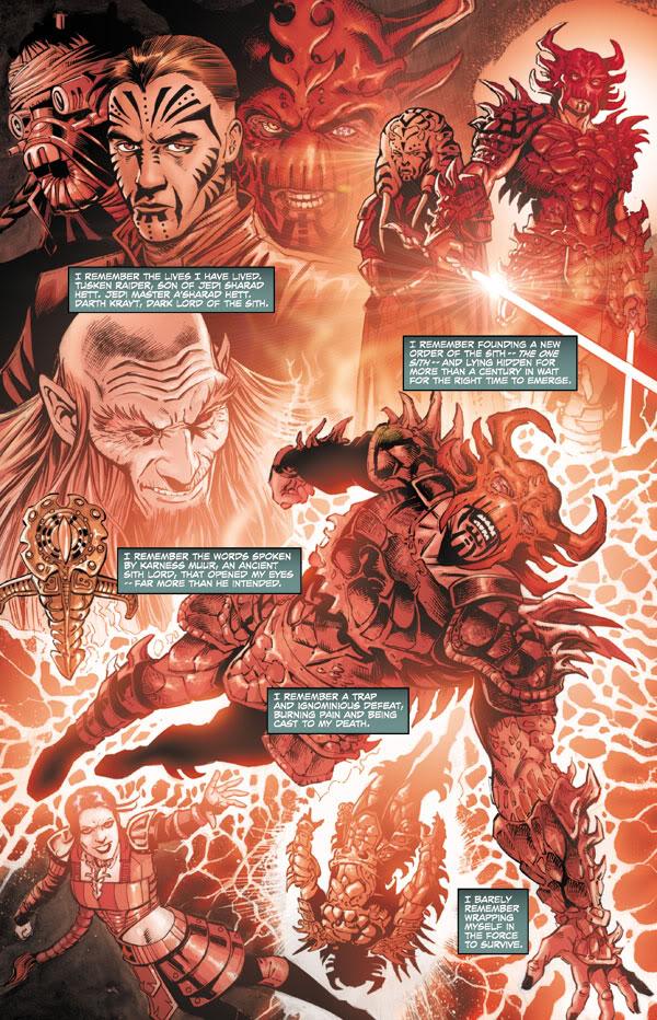 STAR WARS LEGACY - Page 7 Legacy36