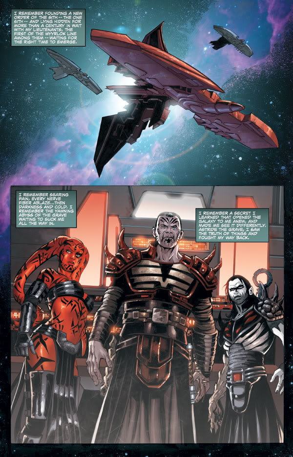 STAR WARS LEGACY - Page 7 Legacy37