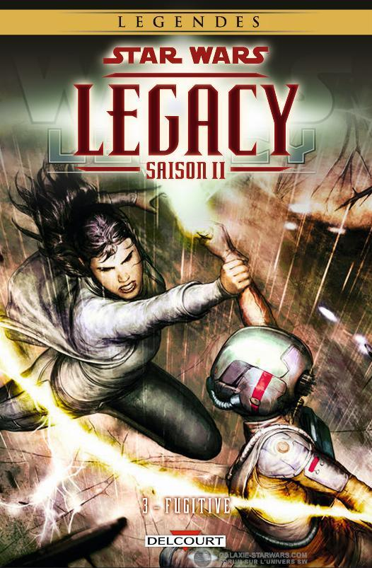 STAR WARS LEGACY SAISON II - Page 2 Legacy49