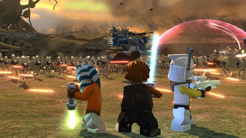 LEGO® Star Wars™ III: The Clone Wars™. - Page 3 Lego-s17