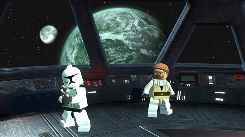 LEGO® Star Wars™ III: The Clone Wars™. - Page 3 Lego-s21