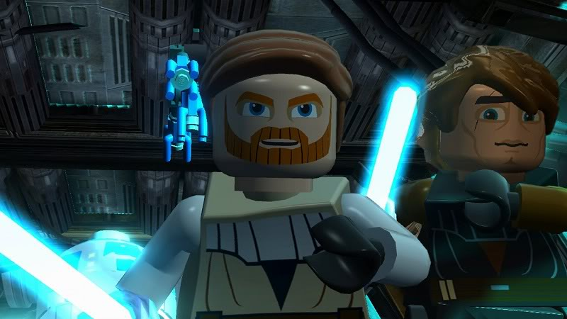 LEGO® Star Wars™ III: The Clone Wars™. - Page 3 Lego-s26