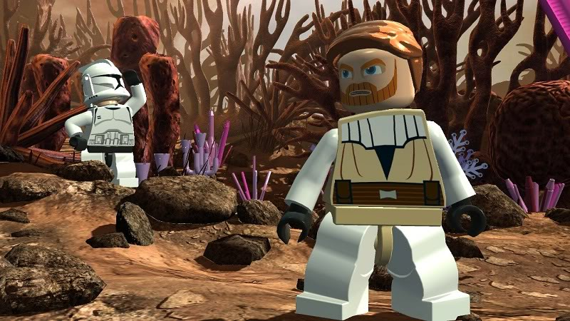 LEGO® Star Wars™ III: The Clone Wars™. - Page 3 Lego-s28