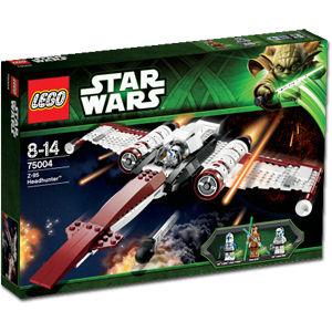 LEGO STAR WARS - 75004 - Z-95 Headhunter  Lego2016