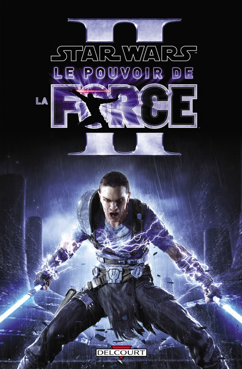 COLLECTION STAR WARS - LE POUVOIR DE LA FORCE Lepouv10