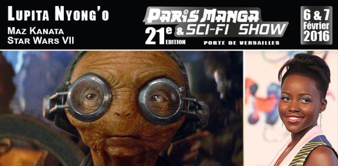 Paris Manga & SciFi Show - 6/7 février 2016 Logo0110