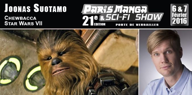 Paris Manga & SciFi Show - 6/7 février 2016 Logo0210