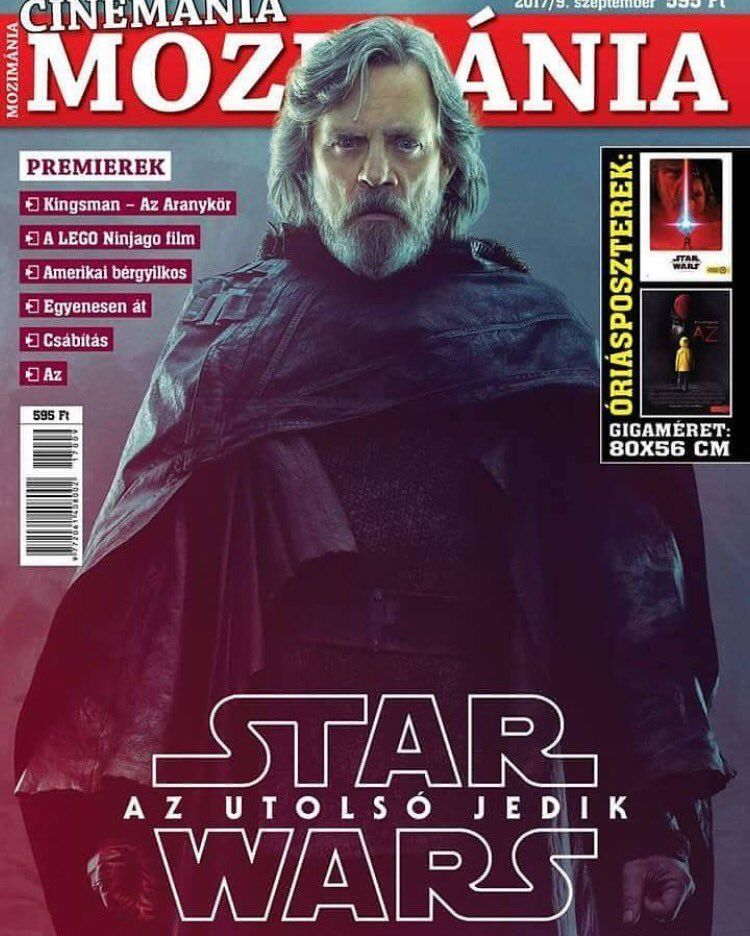 8 - Les NEWS Star Wars Episode VIII - The Last Jedi - Page 15 Luke-s14