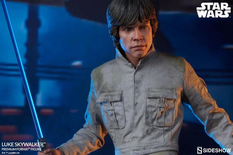 Sideshow Collectibles - Luke Skywalker Premium Format (2017) Luke_p20