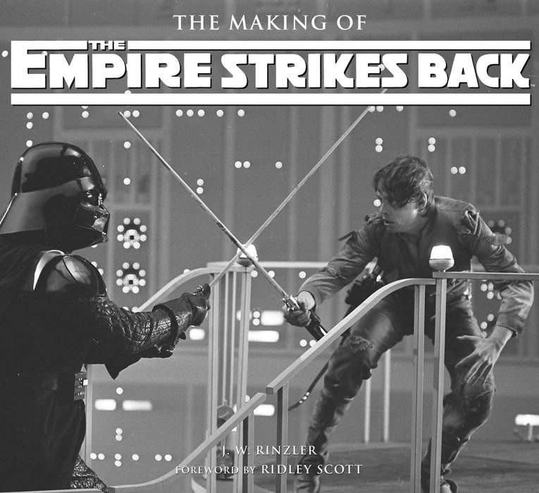 The Making of The Empire Strikes Back Making12