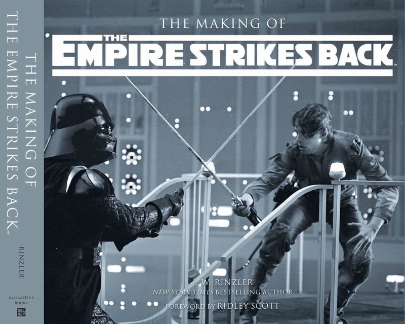 The Making of The Empire Strikes Back Making14