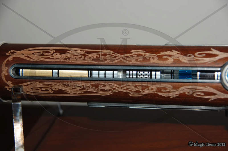 eFX - Star Wars - The Old Republic - Master ORGUS Lightsaber - Page 2 Master18