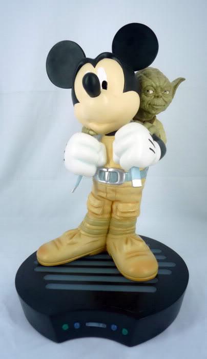 Star Wars Weekends 2009 Disney's Hollywood Studios Mickey10