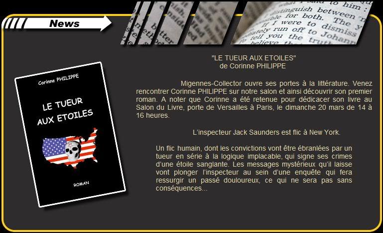 MIGENNES COLLECTOR 26-27 FEVRIER 2011 Migenn11