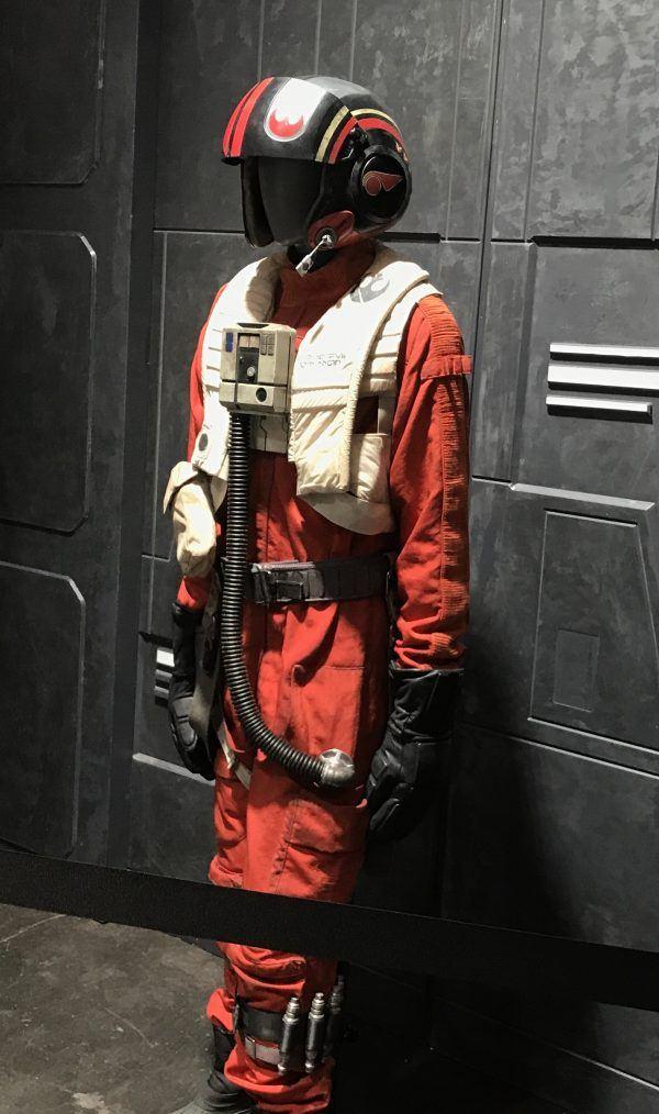 8 - Star Wars The Last Jedi EXPO NYCC 2017 Nycc2018
