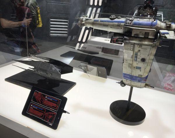 8 - Star Wars The Last Jedi EXPO NYCC 2017 Nycc2019